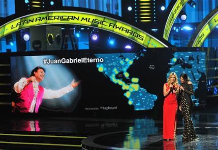 Lele Pons, Gaby Espino