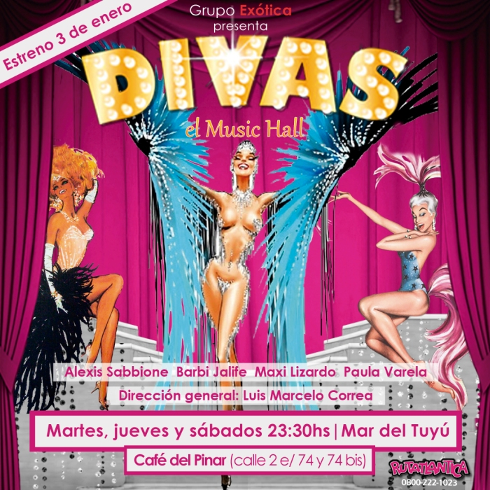Divas Mar del Tuyu 030117.jpg